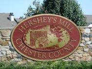 homes for sale Hersheys Mill header